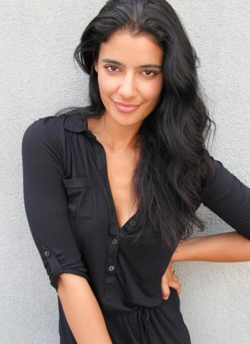 Jessica Clark, Height, Weight, Bra Size, Age, Measurements