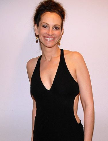 Julia Roberts Measurements