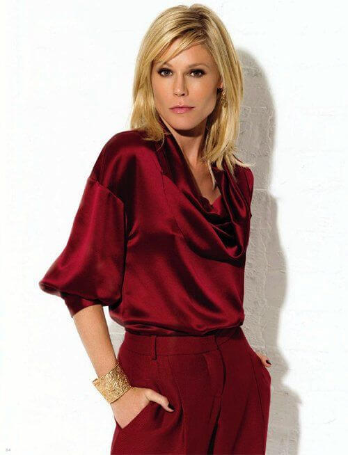 Julie Bowen, Height, Weight, Bra Size, Age, Measurements