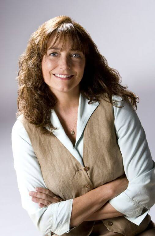 Karen Allen, Height, Weight, Bra Size, Age, Measurements