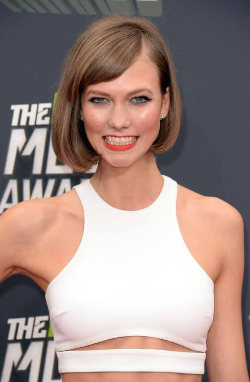 Karlie Kloss Measurements