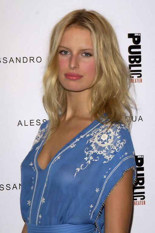 Karolina Kurkova, Height, Weight, Bra Size, Age, Measurements