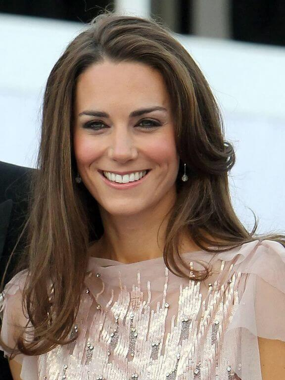 Kate Middleton, Height, Weight, Bra Size, Age, Measurements