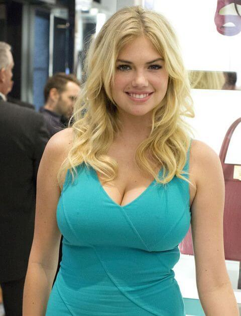 Kate Upton Measurements