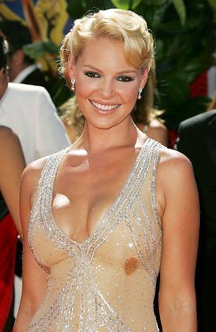 Katherine Heigl, Height, Weight, Bra Size, Age, Measurements
