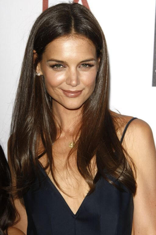 Katie Holmes, Height, Weight, Bra Size, Age, Measurements