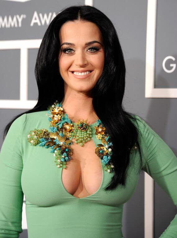 Katy Perry, Height, Weight, Bra Size, Age, Measurements