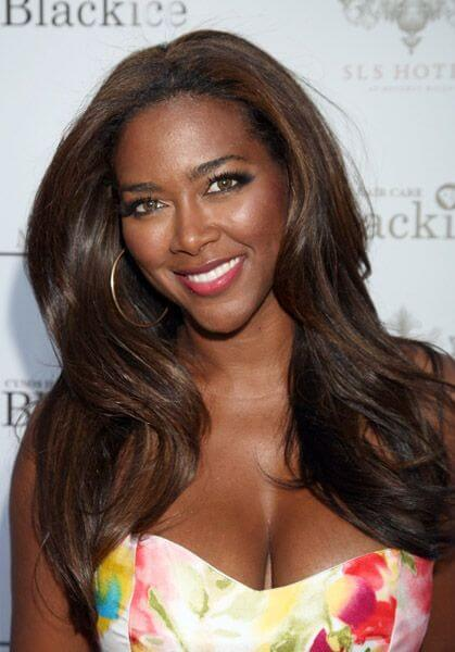 Kenya Moore, Height, Weight, Bra Size, Age, Measurements