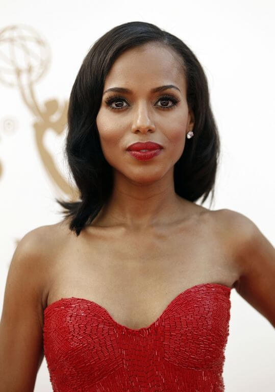 Kerry Washington, Height, Weight, Bra Size, Age, Measurements