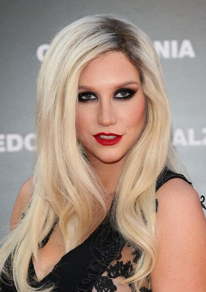Kesha, Height, Weight, Bra Size, Age, Measurements