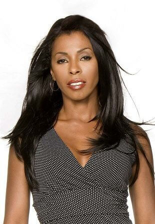 Khandi Alexander, Height, Weight, Bra Size, Age, Measurements