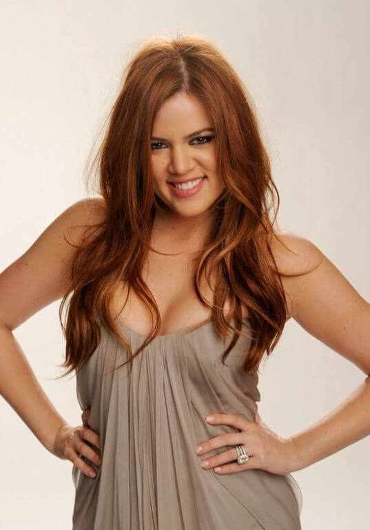 Khloe Kardashian, Height, Weight, Bra Size, Age, Measurements