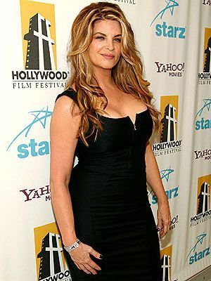 Kirstie Alley, Height, Weight, Bra Size, Age, Measurements