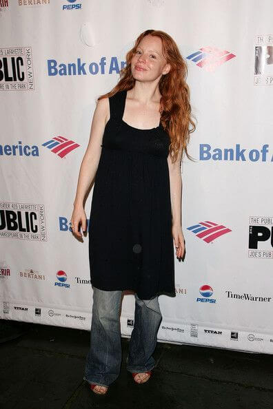 Lauren Ambrose Measurements