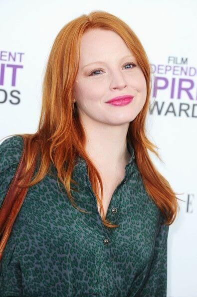 Lauren Ambrose, Height, Weight, Bra Size, Age, Measurements