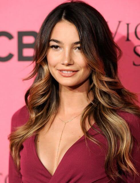 Lily Aldridge, Height, Weight, Bra Size, Age, Measurements