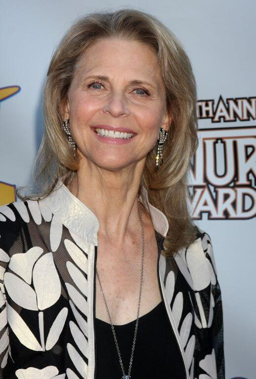 Lindsay Wagner, Height, Weight, Bra Size, Age, Measurements