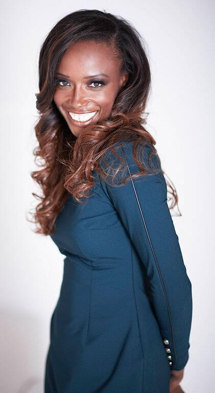 Lorraine Pascale, Height, Weight, Bra Size, Age, Measurements