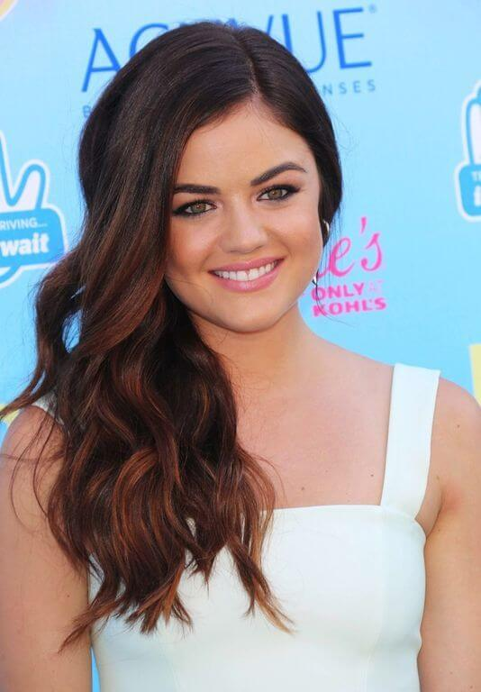 Lucy Hale, Height, Weight, Bra Size, Age, Measurements