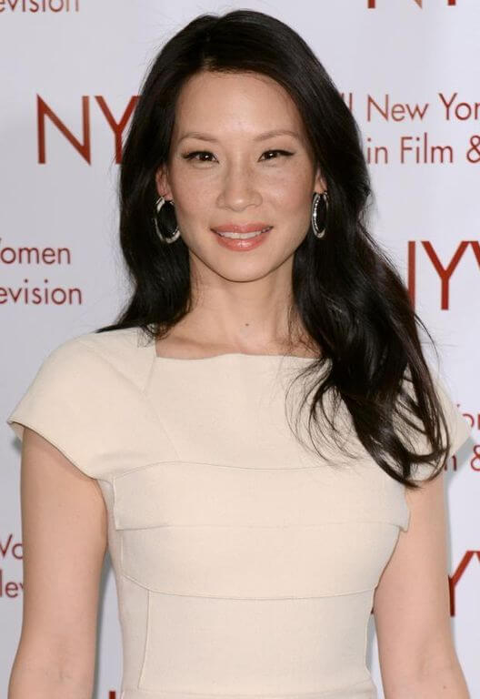 Lucy Liu, Height, Weight, Bra Size, Age, Measurements