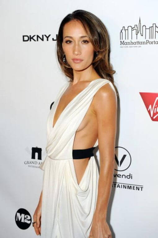 Maggie Q Height Weight Body Measurements - Hollywood
