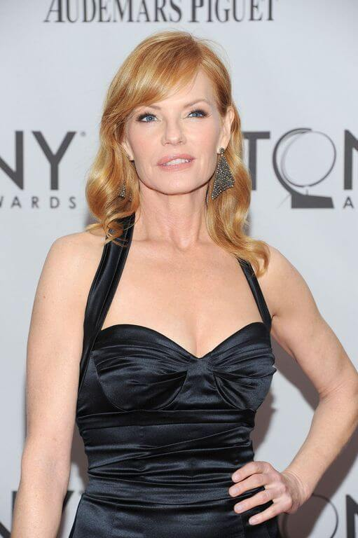Marg Helgenberger, Height, Weight, Bra Size, Age, Measurement