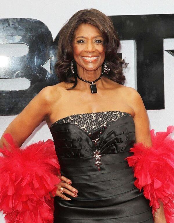 Margaret Avery, Height, Weight, Bra Size, Age