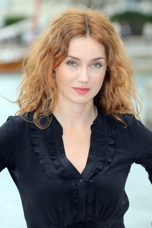 Marine Delterme, Height, Weight, Bra Size, Age, Measurements,