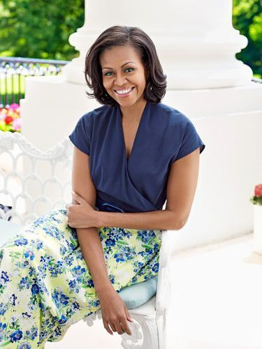 Michelle Obama, Height, Weight, Bra Size, Age, Measurements