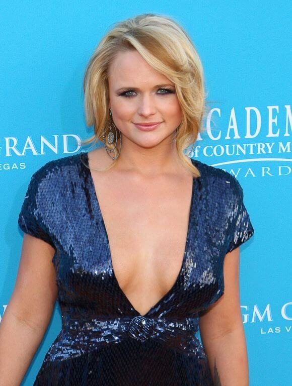 Miranda Lambert, Height, Weight, Bra Size, Age, Measurements
