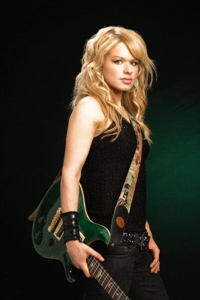 Orianthi Panagaris, Height, Weight, Bra Size, Age, Measurements
