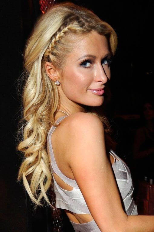 Paris Hilton, Height, Weight, Bra Size, Age, Measurements