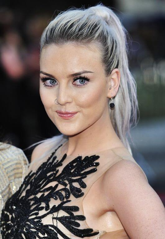 Perrie Edwards, Height, Weight, Bra Size, Age, Measurements
