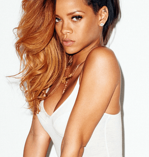 Rihanna, Height, Weight, Bra Size, Age, Measurements
