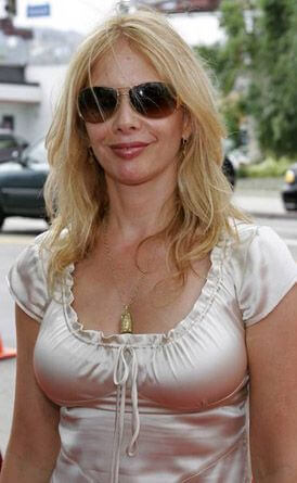 Rosanna Arquette Measurements