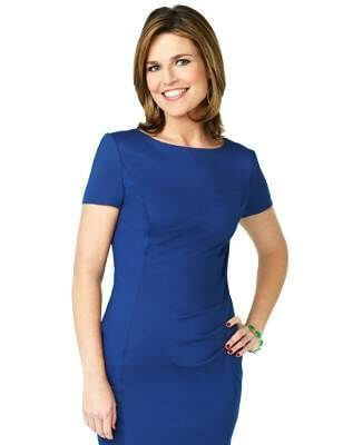 Savannah Guthrie Measurements