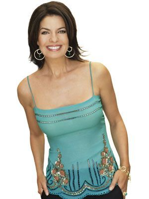 Sela Ward, Height, Weight, Bra Size, Age, Measurements