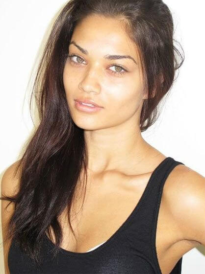 Shanina Shaik, Height, Weight, Bra Size, Age, Measurements
