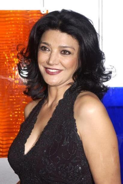 Shohreh Aghdashloo, Height, Weight, Bra Size, Age, Measurements