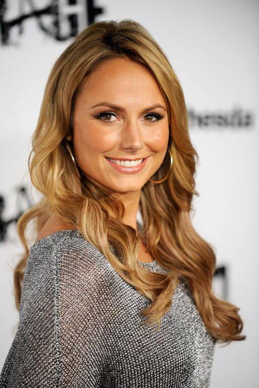 Stacy Keibler, Height, Weight, Bra Size, Age, Measurements