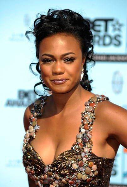 Tatyana Ali, Height, Weight, Bra Size, Age, Measurements