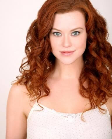 Taylor Roberts, Height, Weight, Bra Size, Age, Measurements