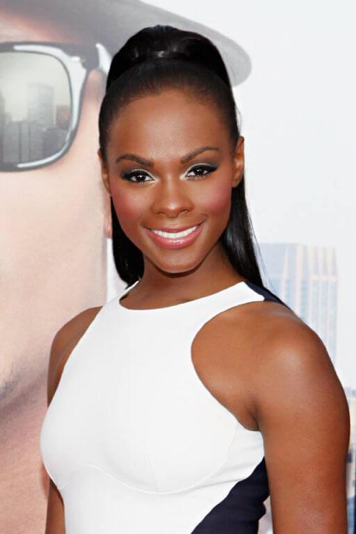 Tika Sumpter, Height, Weight, Bra Size, Age, Measurements