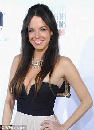 Wendy Starland, Height, Weight, Bra Size, Age, Measurements