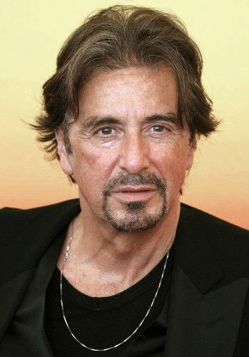 Al Pacino, Height, Weight, Body Fat Percentage