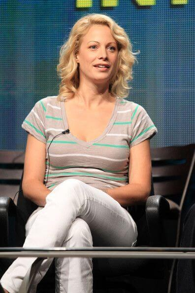 Alison Eastwood Height and Weight
