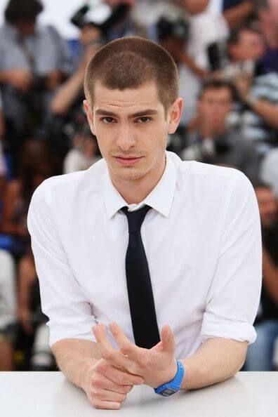 Andrew Garfield, Height, Weight, Age, Body Fat Percentage