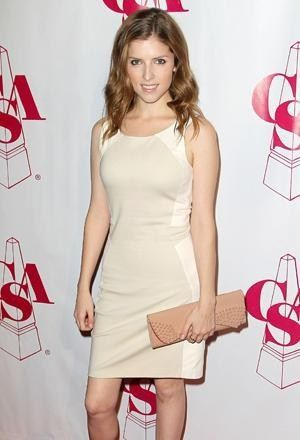 Anna Kendrick Height Weight Body Measurements Hollywood