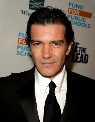Antonio Banderas, Height, Weight, Body Fat Percentage