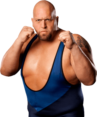 Big Show, Height, Weight, Age, Body Fat Percentage